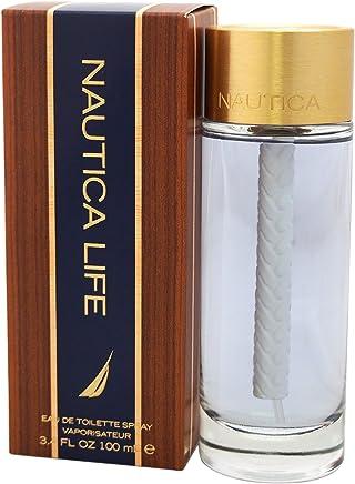 Nautica Life for Men Spray, 3.4 Ounce