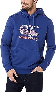 canterbury Men's CCC Samoa Themed Hoody