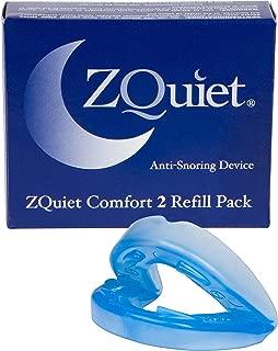 sleep apnea mouthpiece by ZQuiet