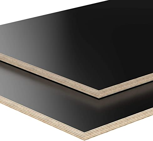 60x110 cm Siebdruckplatte 12mm Zuschnitt Multiplex Birke Holz Bodenplatte