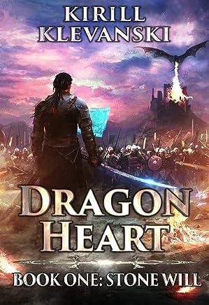Dragon Heart: Stone Will. LitRPG wuxia series: Book 1 (English Edition)