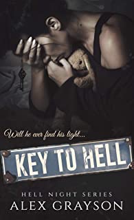Key to Hell (Hell Night Series Book 4)