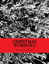 Christmas Wordoku: Challenging and Entertaining Christmas Puzzles