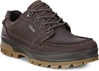 Men's Rugged Track Gore-tex Moc Tie Hiking Shoe