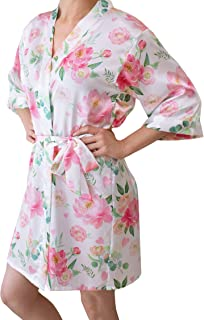 Best cute bridesmaids robes Reviews
