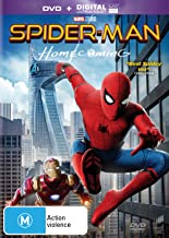 Spider-Man - Homecoming (DVD)