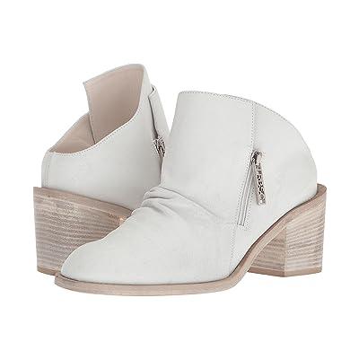 Right Bank Shoe Cotm Dawn Bootie (White) Women