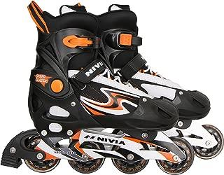 Nivia Speed Classic Inline Skates
