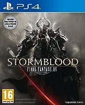 Final Fantasy XIV: Stormblood (PS4) (UK IMPORT)