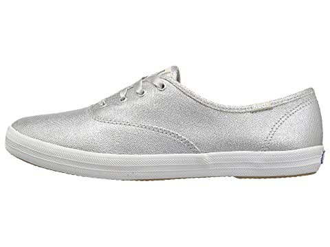 PlatinumSilver Brushed Champion Metallic Keds Matte qwEIxTx6C