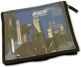 Cruz Tools GrooveTech Tech Kit Guitar Tools (CRU-GTGTR1)