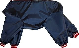 Pants Suit Dog Coat