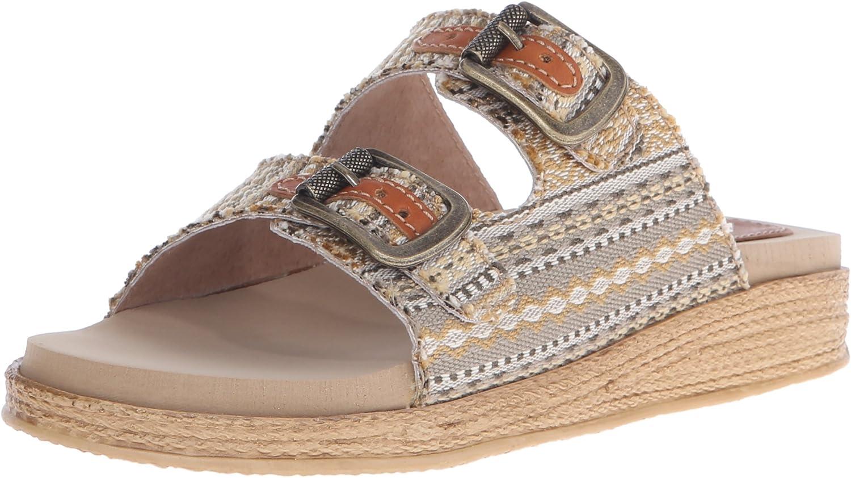 Sbicca Women's Shawna Flat, Sandal