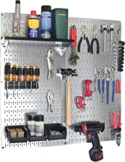 pegboard ideas for nerf guns