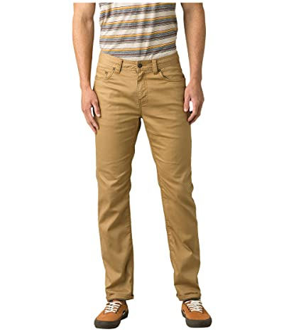Prana Bridger Jean (Embark Brown) Men