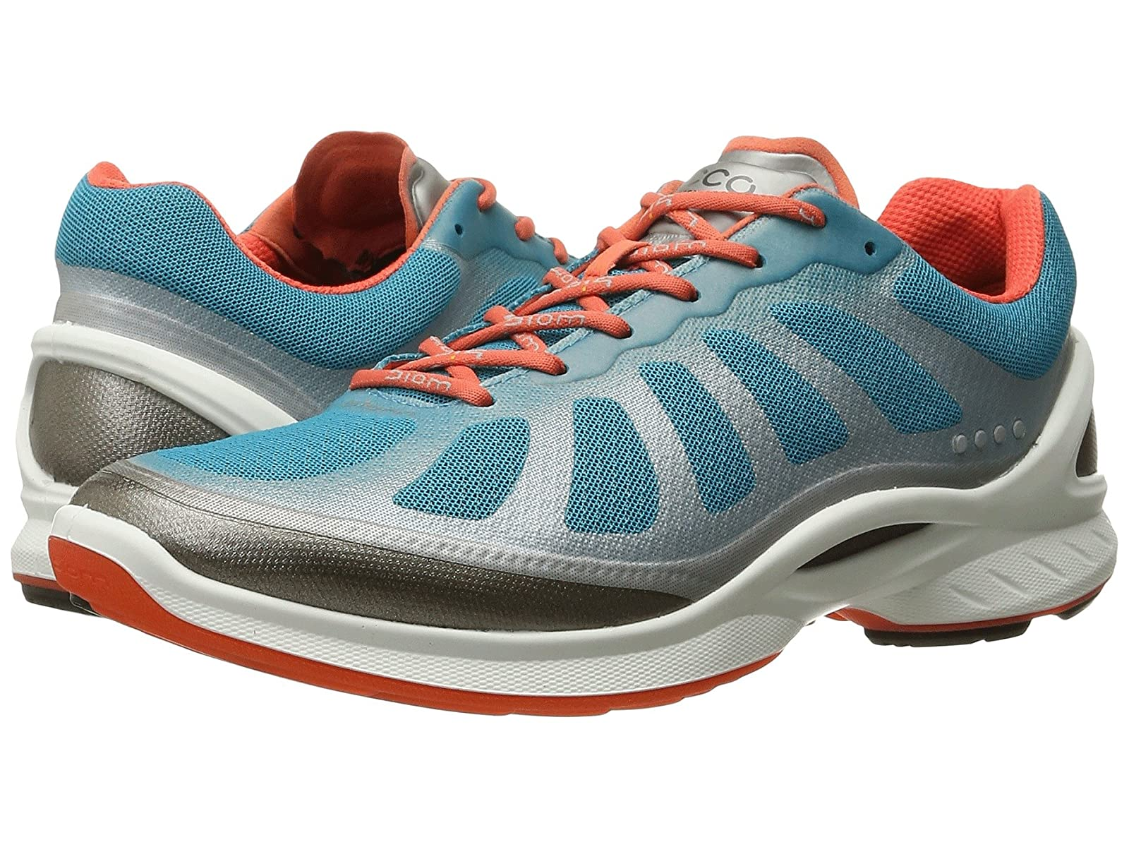 ECCO Sport Biom Fjuel RacerCheap and distinctive eye-catching shoes