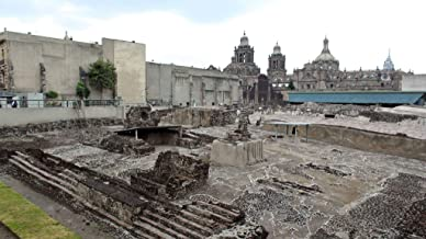 Ancient Tenochtitlan: uncover Aztec culture and architecture in real time