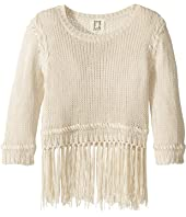 People's Project LA Kids - Gaia Sweater (Big Kids)