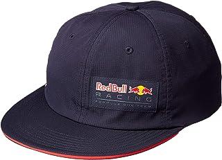 comprar comparacion Red Bull Racing Aston Martin Light Flatbrim Cap, Night Sky Gorra de béisbol, Azul (Navy Navy), Talla única Unisex Adulto