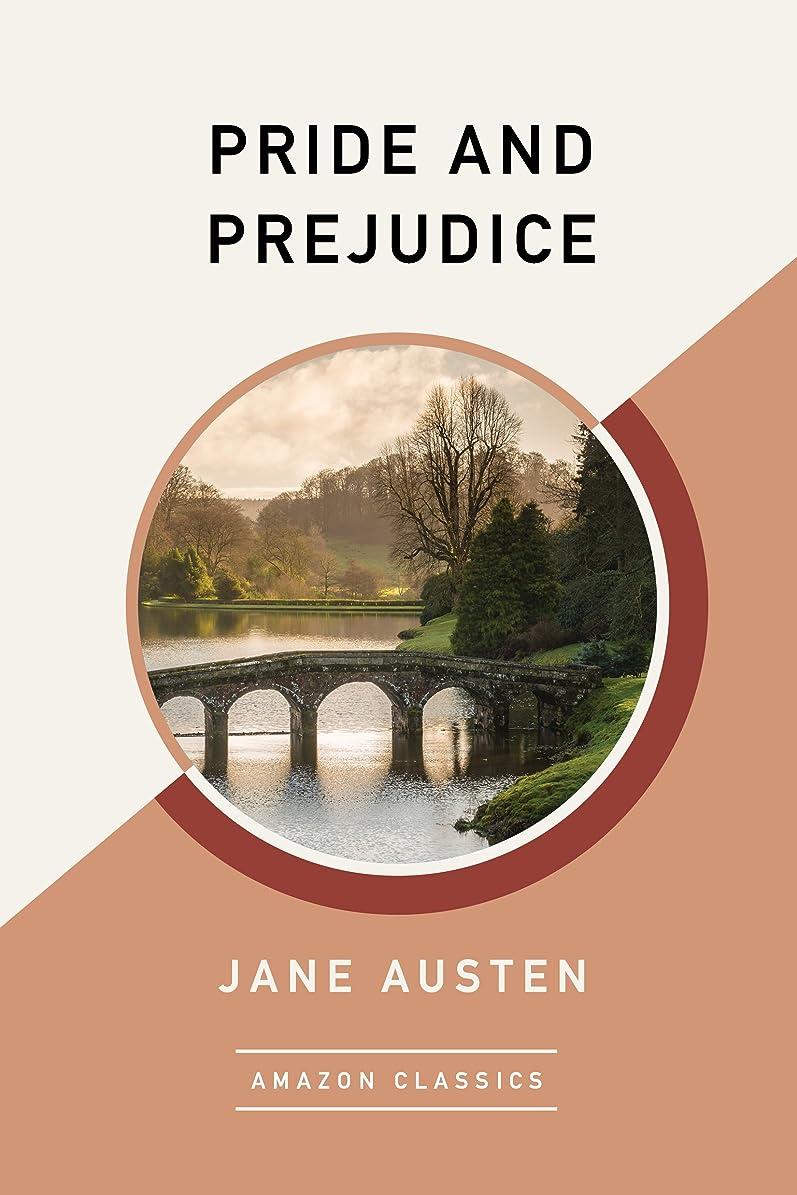疑い者容器構造Pride and Prejudice (AmazonClassics Edition) (English Edition)