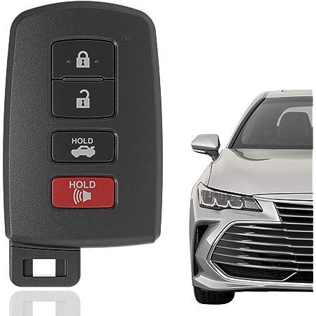 Lexus Smart Remote Key Fob 4 Button for 2013-2015 Lexus GS350 HYQ14FBA