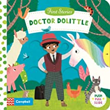 Doctor Dolittle (First Stories)