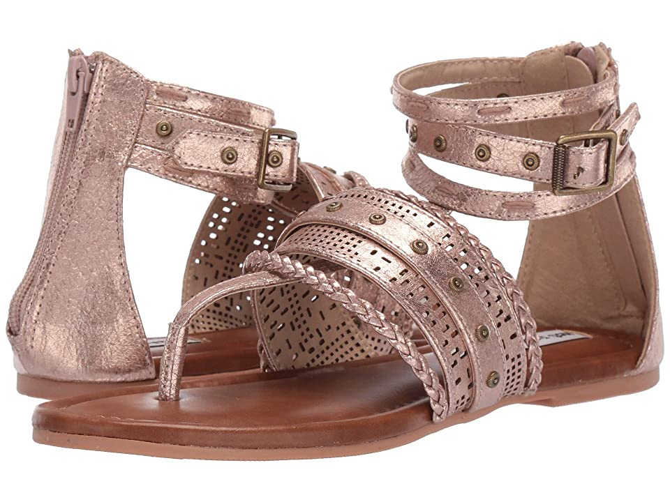 Not Rated Xylia (Rose Gold) Women