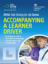 Accompanying a Learner Driver: DVSA Safe Driving for Life Series