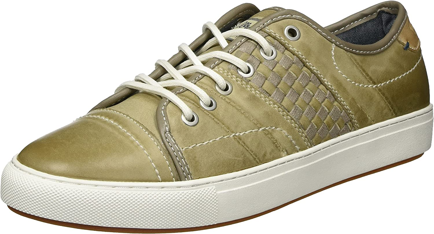 Wrangler Sunset Stripes, Men's Low-Top
