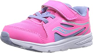 Best saucony cohesion 5 toddler Reviews