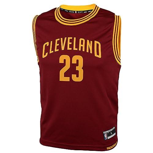 new styles 36f71 e7130 Cleveland Cavaliers Jerseys: Amazon.com