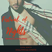 Festival of Nights: Hollywood Nights, Book 9