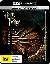 Harry Potter: Year 2 (4K Ultra HD + Blu-ray)