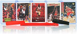 rare michael jordan basketball cards