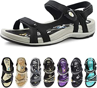 Khombu Sandals Women