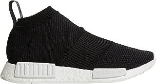 Men's NMD_CS1 GTX PK Running Shoe, Black/White, 9.5 M US