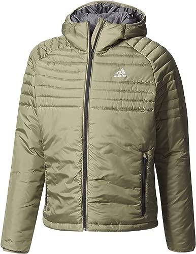 Adidas Herren Cytins Hooded Jacke