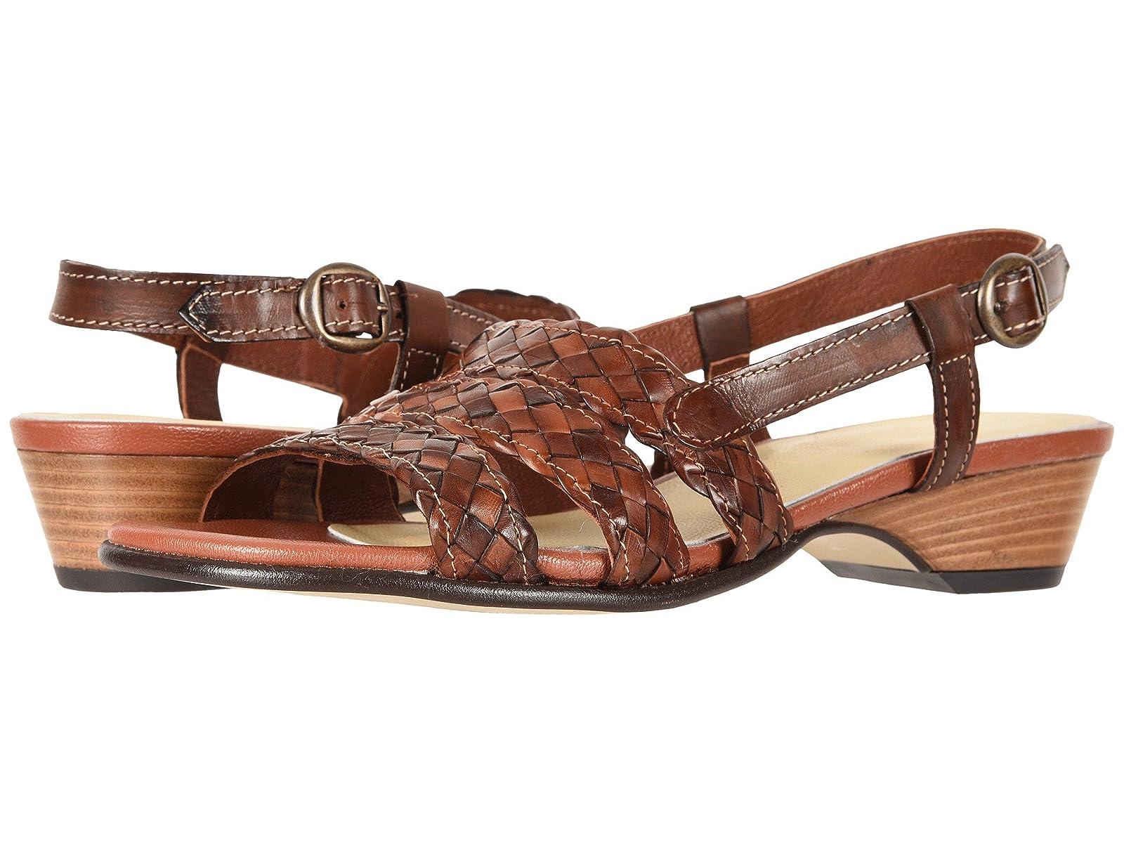 David Tate BellisimaComfortable and distinctive shoes