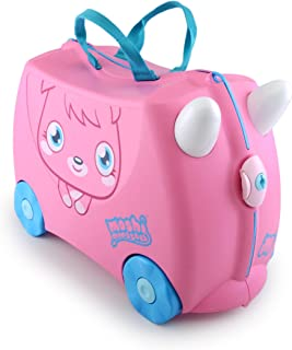 Moshi Monsters Poppet Trunki - Ride On - Pull Along - Suitcase