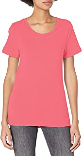 J.Crew Women's Perfect Fit Short Sleeve T-Shirt