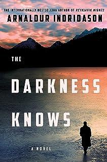 The Darkness Knows: A Detective Konrad Novel