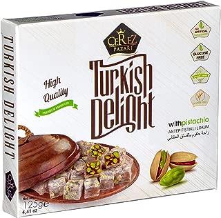 Best turkish pistachio candy Reviews