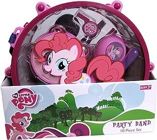 my little pony drum