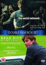 Moneyball 2011 The Social Network 2010 Double Pack