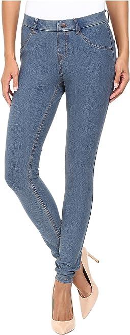 HUE - Essential Denim Leggings