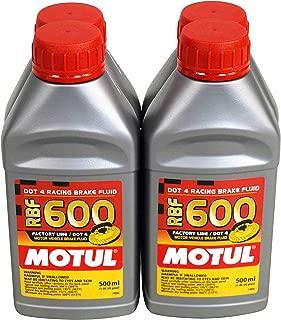 Best brake fluid 500ml Reviews