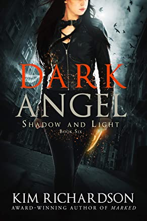 Dark Angel (Shadow and Light Book 6) (English Edition)