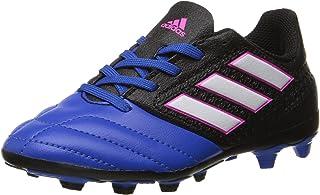 adidas Kids' Ace 17.4 FxG J Skate Shoe