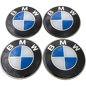 BMW Plakette gepr/ägt mit Klebefolie D=70mm 1er 3er 5er 6er 7er X1 X5 X6 Z3 Z4 36136758569