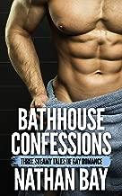 Bathhouse Confessions: Gay Romance Bundle